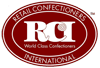 RCI logo; Boehms Candies is a member of Retail Confectioners International
