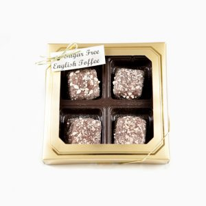 Sugar Free English Toffee
